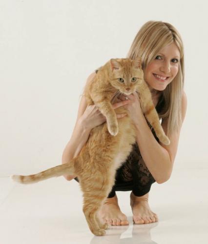 Carmen Powers Austin Pet Sitters Organization