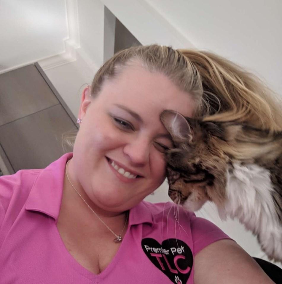 Samantha Nielsen Austin Pet Sitters Organization